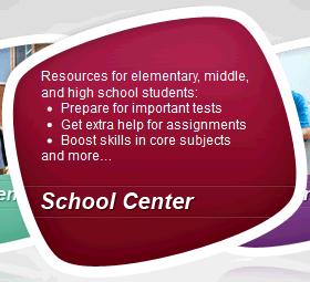 school center logo